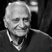 Le philosophe Michel Serre