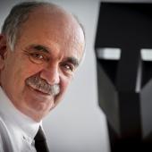 Le sociologue Michel Wieviorka. D.R.