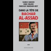 Jeudis de l'IMA du 14 mars 2019 : Dans la tete de Bachar al Assad