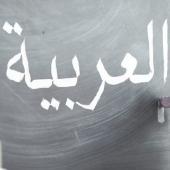 Qui a peur de la langue arabe? Les Jeudis de l'IMA du 10 janvier 2019 D.R.
