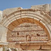 Leptis Magna © Iconem/MAF/DOA