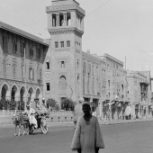 Le Caire © Library of Congress