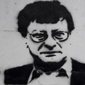 Tag de Mahmoud Darwish © Emna Mizouni