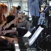 Atelier musiques arabes actuelles à l'IMA