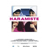 Projection du film Haramiste à l'Institut du monde arabe