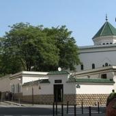 Visite Paris Arabe Historique avec l'IMA