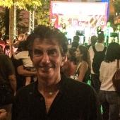 Jack Lang fait la fête de la musique 2016 à Beyrouth