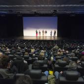 Avant-première cinéma à l'Institut du monde arabe