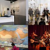 Soutenir l'Institut du monde arabe en tant qu'entreprise