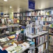 Librairie-boutique de l'Institut du monde arabe