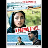 Film À propos d'Elly projeté à l'Institut du monde arabe