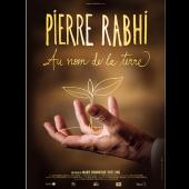 Pierre Rabhi Au nom de la terre projection cinéma à l'IMA