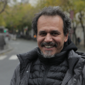 Karim Miské. D.R.