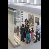 Visite guidée au musée de l'Institut du monde arabe