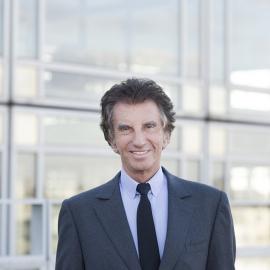 Jack Lang sur le blog de l'Institut du monde arabe